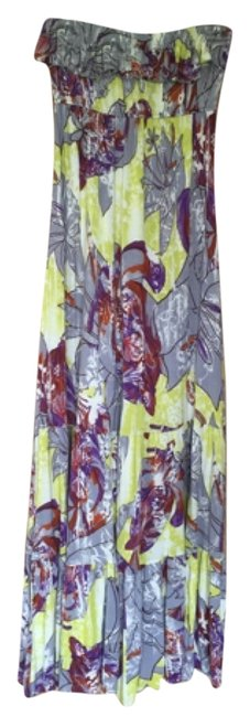 Preload https://img-static.tradesy.com/item/5123926/romeo-and-juliet-couture-multicolor-long-casual-maxi-dress-size-10-m-0-0-650-650.jpg