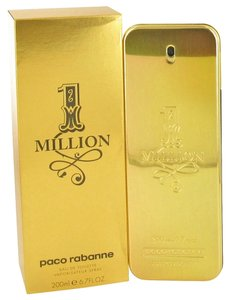Other 1 Million Cologne for Men by Paco Rabanne, 6.7 oz. EDT