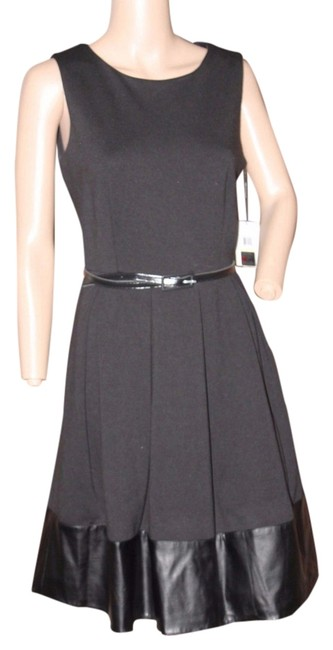 Preload https://item2.tradesy.com/images/calvin-klein-black-fit-and-short-workoffice-dress-size-6-s-5124571-0-0.jpg?width=400&height=650