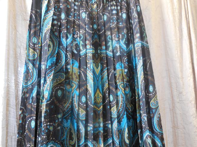 New York & Company Maxi Skirt