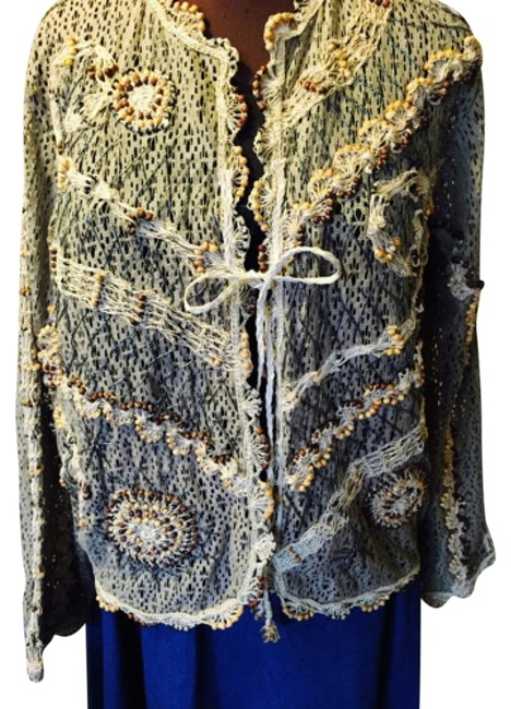 Preload https://item4.tradesy.com/images/olive-lacey-cardigan-size-16-xl-plus-0x-5125873-0-0.jpg?width=400&height=650
