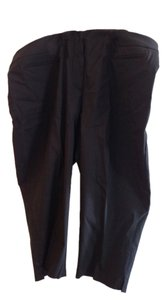 Lane Bryant Capris Black