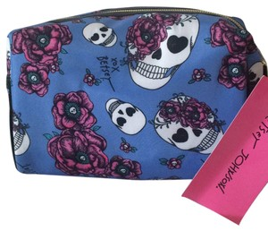 Betsey Johnson Skulls And Roses