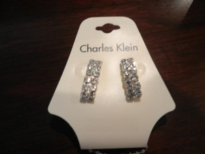 Charles Klein Earrings