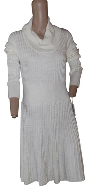 Preload https://item3.tradesy.com/images/calvin-klein-ivory-short-workoffice-dress-size-12-l-5127187-0-0.jpg?width=400&height=650