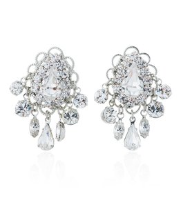 Erickson Beamon Dangerous Liaisons Earrings