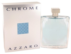Louis Azzaro Chrome Cologne for Men by Louis Azzaro, 1.7 oz. EDT