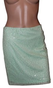 Calvin Klein Skirt MINT GREEN