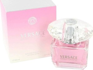 Versace Bright Crystal Absolu Perfume for Women by Versace, 3 oz. EDP