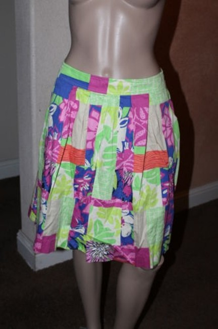 Lilly Pulitzer Skirt MULTI Image 1
