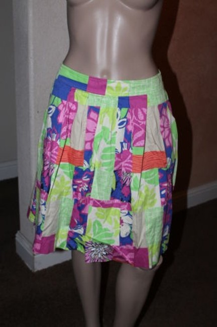 Lilly Pulitzer Skirt MULTI Image 2
