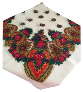 Turkish scarves