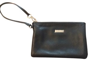 Cole Haan Wristlet in Black