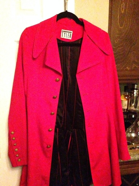 Richard Tyler Couture Coat