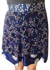 United Colors of Benetton Skirt Blue