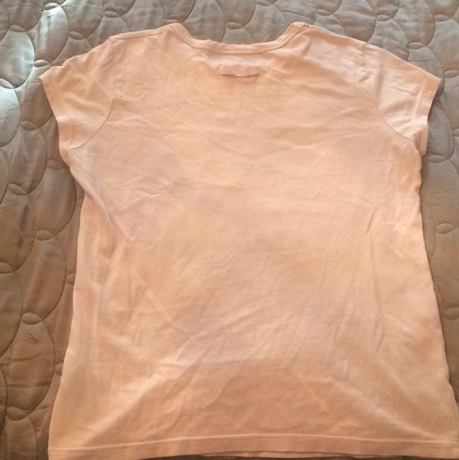 Juicy Couture T Shirt Pink Image 2