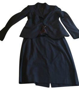 The Limited Black SkirtSuit