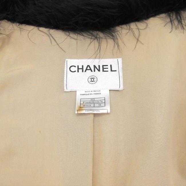 Chanel Jacket Scarf Pants Sweater Sports Jacket Classic Jacket Jacket Suit Skirt Necklace Purse Boots Brooch Fur Coat