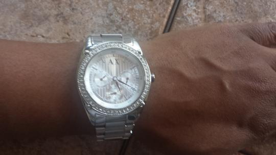 A|X Armani Exchange A|X Armani Exchange Ladies Watch - Reduced