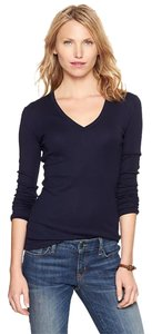 Gap T Shirt Navy Blue Uniform
