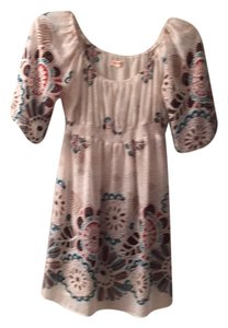 Lucca Tunic