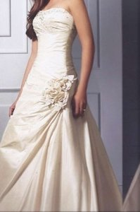 Alfred Angelo 753 Wedding Dress