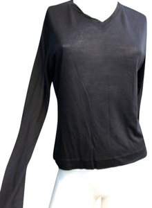 Emanuel Ungaro Black Top