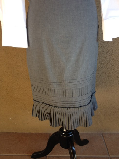 Michael Kors Skirt Grey