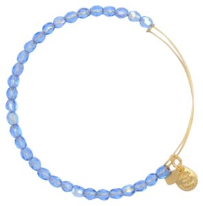 Alex and Ani Alex and Ani Rock Candy Beaded Expandable Bangle