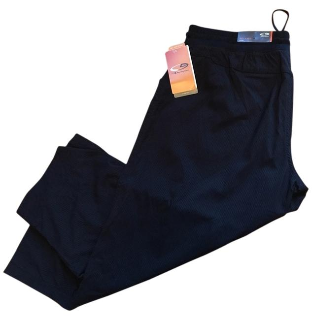 Preload https://item5.tradesy.com/images/champion-black-relaxed-capris-size-14-l-34-5131789-0-0.jpg?width=400&height=650