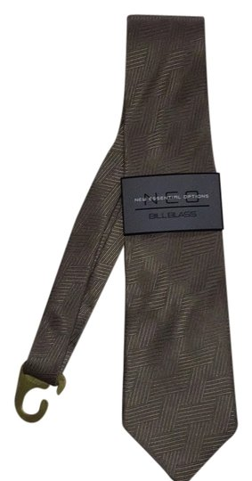 Neo Bill Blass Men's Tie