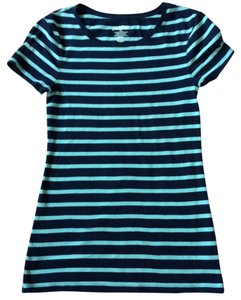 Old Navy T Shirt Navy and blue