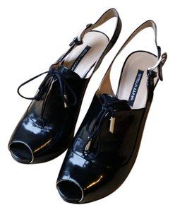 Stella Luna Black Pumps