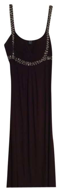 JS Boutique Brown Long Formal Dress Size 18 (XL, Plus 0x) JS Boutique Brown Long Formal Dress Size 18 (XL, Plus 0x) Image 1