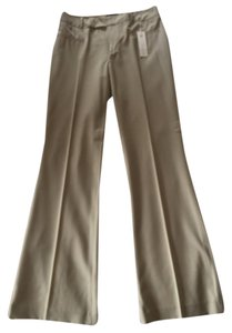 Club Monaco Flare Pants Camel