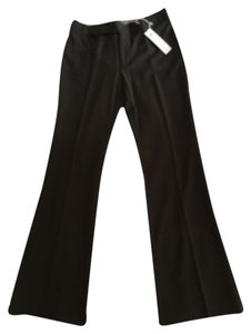 Club Monaco Flare Pants Brown
