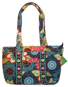 11c84105f8 Vera Bradley Mandy Mothers Day Google Yahoo Search Tote Purse Shoulder Bag