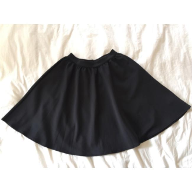 H&M Skirt Blac