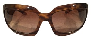 Chanel Chanel Brown Tortoise Sunglasses 6022Q 912 /13