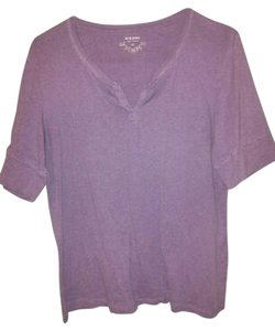 Sonoma T Shirt Purple