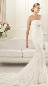 Pronovias Pronovias Dietrich Wedding Dress