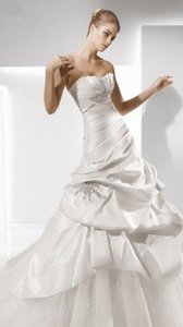 La Sposa Sabala Wedding Dress