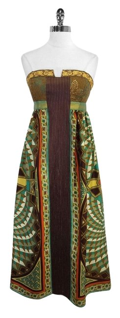 Preload https://item2.tradesy.com/images/nicole-miller-multi-color-print-silk-strapless-mid-length-short-casual-dress-size-4-s-5135791-0-0.jpg?width=400&height=650