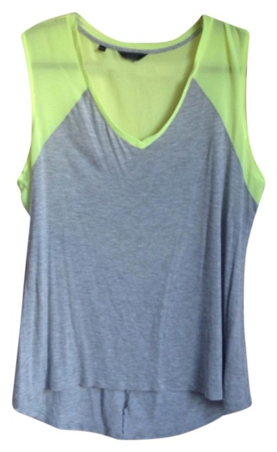 Preload https://item1.tradesy.com/images/guess-neon-and-gray-tee-shirt-size-12-l-5136040-0-0.jpg?width=400&height=650