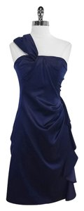 Karen Millen Silk One Shoulder Dress