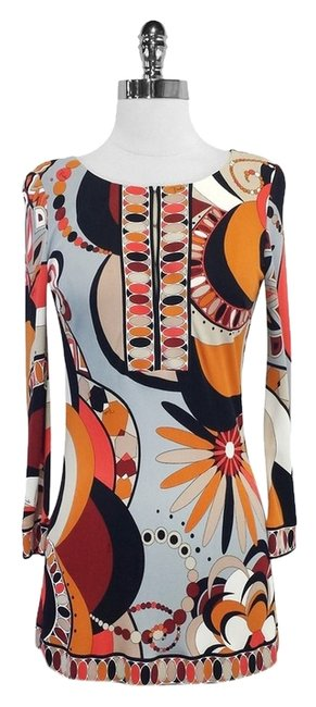 Preload https://item2.tradesy.com/images/emilio-pucci-orange-and-multi-color-print-tunic-size-6-s-5136436-0-0.jpg?width=400&height=650