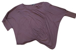Ace Delivery Top Plum