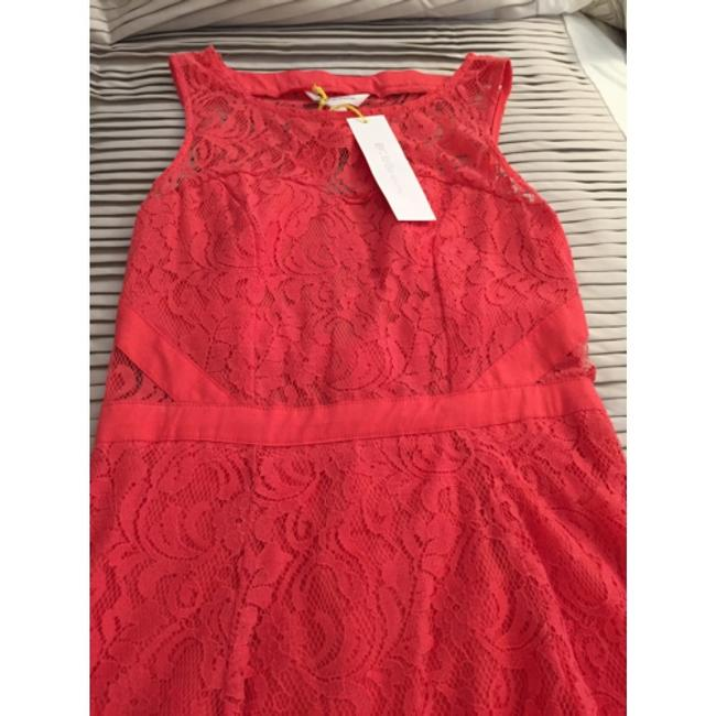 BCBGeneration Bcbg Bcbg Cut Out Cut Out Lace Lace Lace Cut Out Open Back Bcbg Lace Bcbg Cut Out Cut Out Lace Lace Cut Out Bcbg Dress Image 2