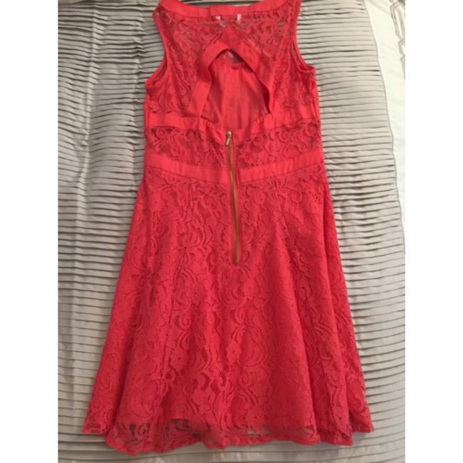 BCBGeneration Bcbg Bcbg Cut Out Cut Out Lace Lace Lace Cut Out Open Back Bcbg Lace Bcbg Cut Out Cut Out Lace Lace Cut Out Bcbg Dress Image 4