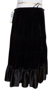 Laundry by Shelli Segal Skirt BLACK